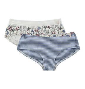 ESPRIT             Panty, 2er-Pack, gemustert, für Mädchen