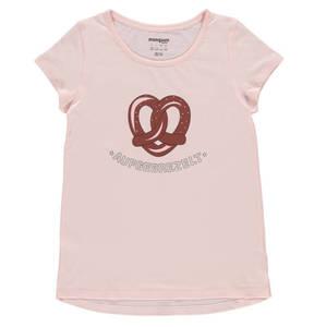 manguun teens             T-Shirt, Baumwolle, Oktoberfest-Motiv, für Mädchen