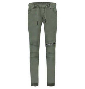 "GARCIA             Hose, ""Lazlo"", Regular fit-Tapered leg, für Jungen"