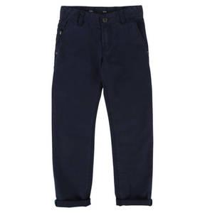 BOSS             Stoffhose, Baumwolle, Five-Pocket-Stil, für Jungen