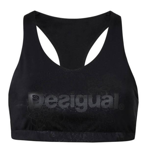 "Desigual             Sport Low Bra ""Essential"""