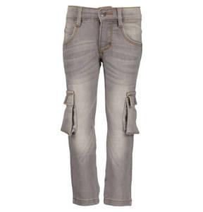 BLUE SEVEN             Jeans, Jog, Badge, für Jungen