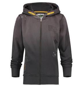 VINGINO             Sweatshirt-Jacke mit Kapuze, für Jungen