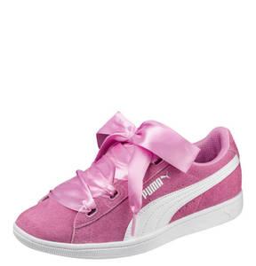 """PUMA             Sneaker """"Vikky Ribbon Jr"""", für Kinder"""