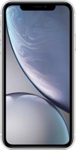 Apple iPhone XR weiss