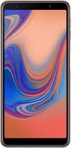 Samsung Galaxy A7 (2018) gold