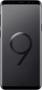 Samsung Galaxy S9+ schwarz