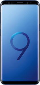 Samsung Galaxy S9 blau