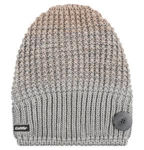 """Eisbär             Mütze """"Fabienne"""", Strick, Zierknopf, Fleece-Stirnseite, für Damen"""