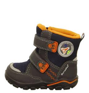 """Lurchi             Boots """"Kev-Sympatex"""", Kelttverschluss, WMS Weite weit, wärmendes Plüschfutter, für Jungen"""
