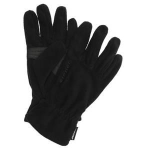 ZIENER             Handschuhe, Fleece, wärmend, unifarben, für Damen