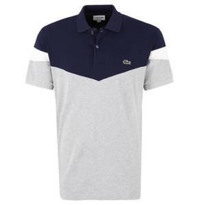 LACOSTE             Poloshirt, Baumwoll-Piqué, Logo-Stickerei, für Herren