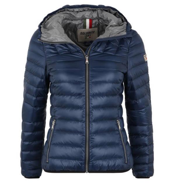 Dolomite Jacke Daunenjacke Damen Corvara | eBay