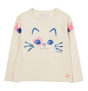 JETTE by STACCATO             Shirt, Quasten, für Mädchen