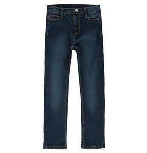 BASEFIELD             Jeans, Slim Fit, für Mädchen