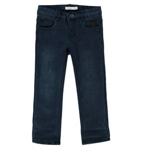 name it             Jeans, Regular Fit, Fleece-Futter, für Jungen