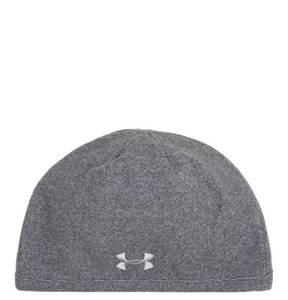 UNDER ARMOUR             Mütze, Fleece, wärmend, meliert, Label-Stickerei, für Herren