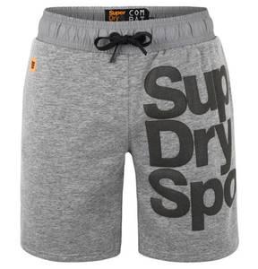 """Superdry             Shorts """"Combat"""", Print, schnelltrocknend, kühlend, für Herren"""