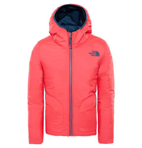 "THE NORTH FACE             Wendejacke ""Perrito"", Kapuze, wasserabweisend, für Kinder"