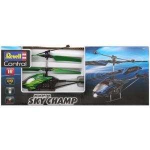 Revell Hubschrauber mit Fernbedienung