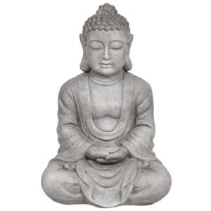 Buddha Gartenfigur