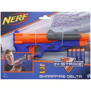 Nerf n-strike Sharpfire Delta