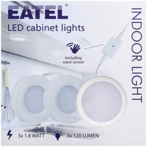 Eatel LED-Spots