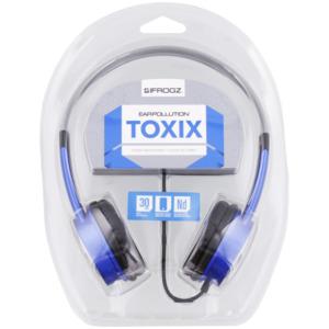 iFrogz Earpollution Toxix Kopfhörer