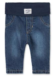 Baby Jeanshose für Jungen