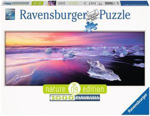 Ravensburger Nature Edition - Jökulsárlón, Island, 1000 Teile