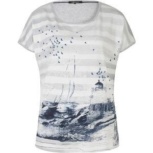 Olsen Damen T-Shirt mit Print