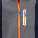 Bild 4 von Jungen Softshelljacke mit gefütterter Kapuze