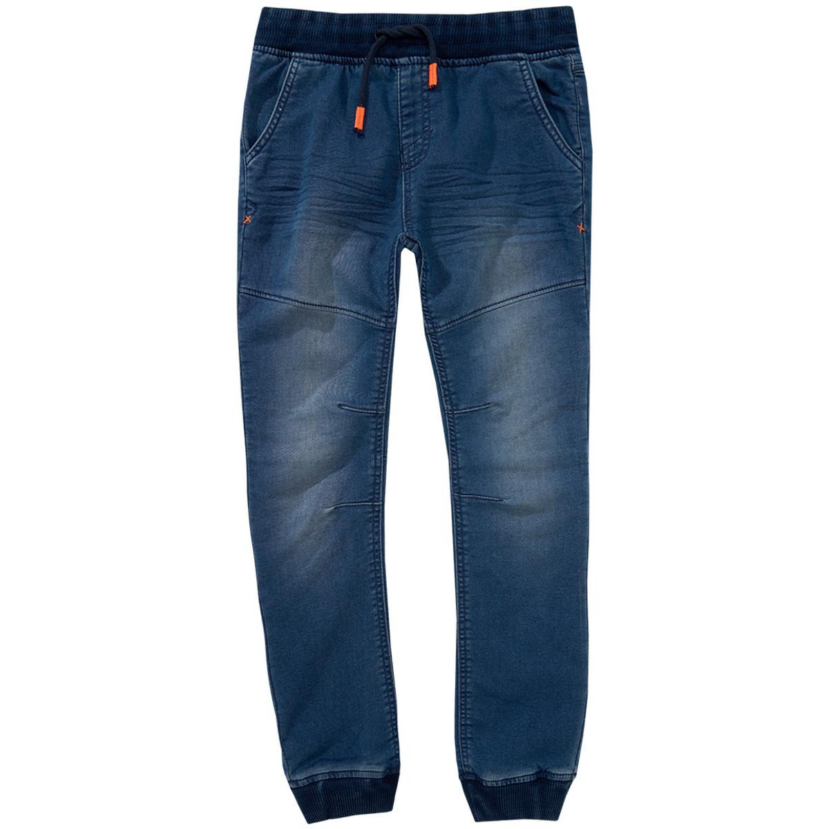Bild 1 von Jungen Pull-on Jeans in Used-Waschung