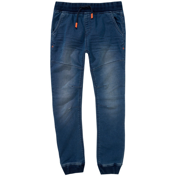 Jungen Pull-on Jeans in Used-Waschung