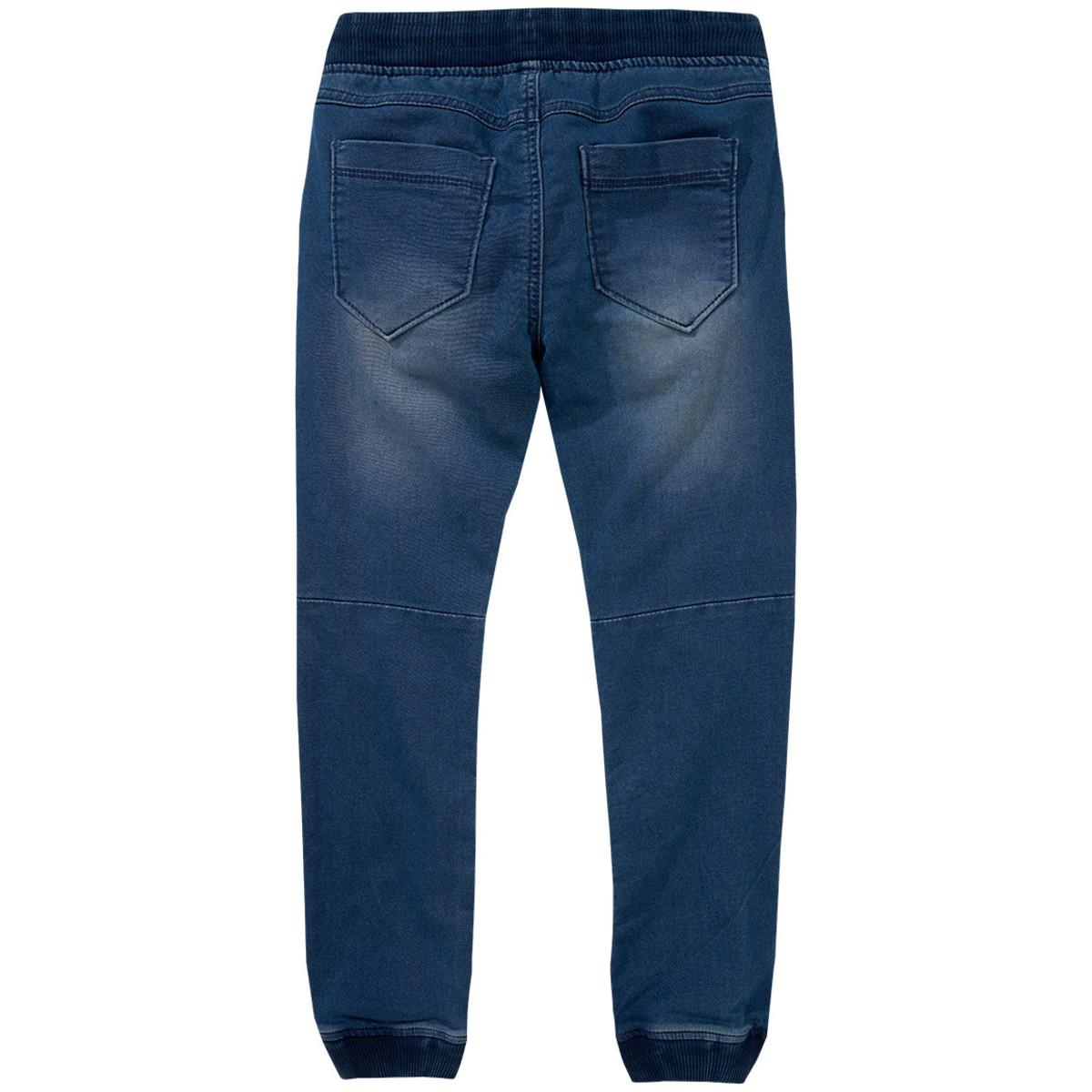 Bild 2 von Jungen Pull-on Jeans in Used-Waschung