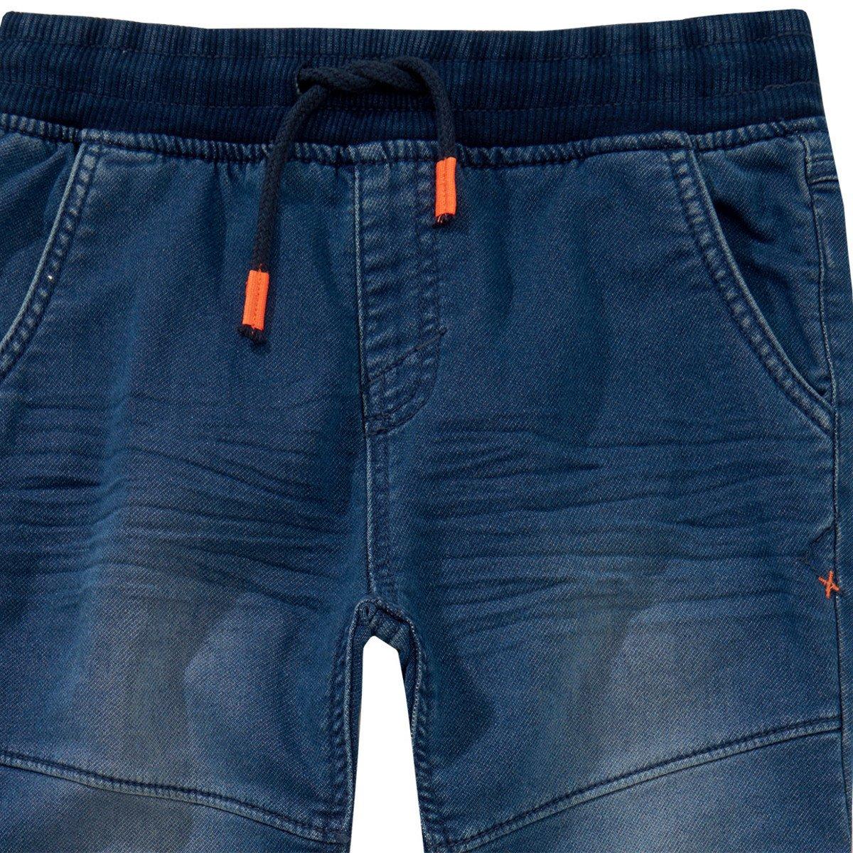 Bild 3 von Jungen Pull-on Jeans in Used-Waschung