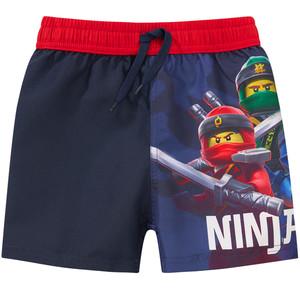 LEGO Ninjago Badeshorts mit UV-Schutz