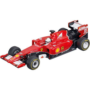 "Carrera GO!!! Ferrari SF15-T ""S.Vettel, No.5"""