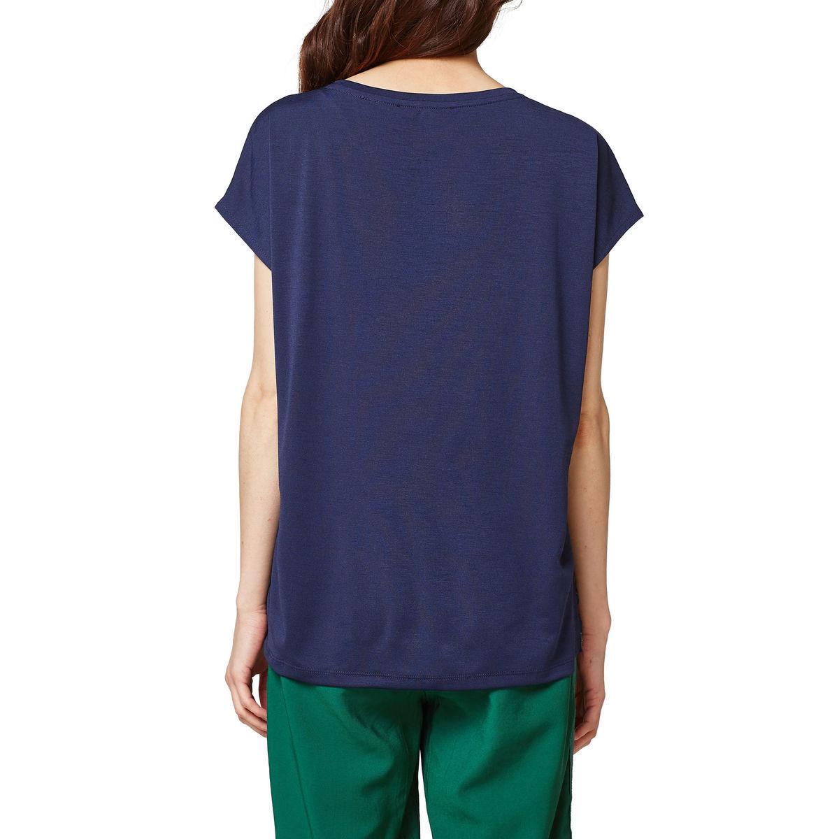 Bild 2 von Esprit Collection Damen Bluse, gemustert