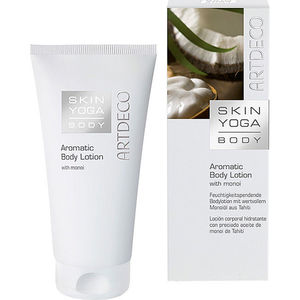 Artdeco Aromatic Body Lotion, Körpermilch, 200 ml