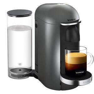 Krups Nespresso-Automat Vertuo Plus XN900T, anthrazit