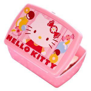 "p:os Brotdose ""Hello Kitty Jelly Beans"""