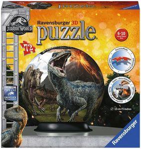 Ravensburger Puzzleball® Jurassic World 2