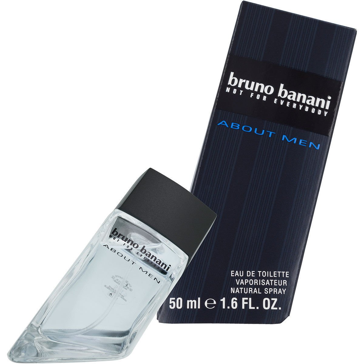 Bild 2 von Bruno Banani About Men, Eau de Toilette