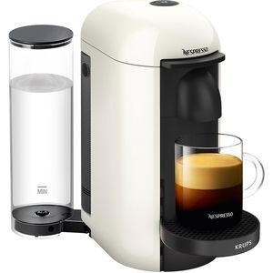 Krups Nespresso-Automat Vertuo Plus XN9031, weiß