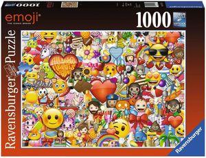 Ravensburger Emoji, 1000 Teile