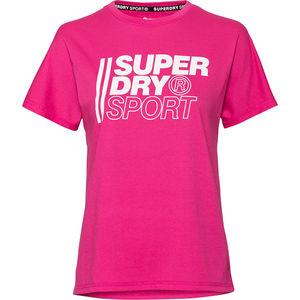 Superdry. Damen T-Shirt