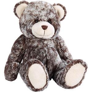 Kuschelwuschel Bär sitzend, ca. 20 cm