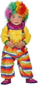Kostüm Clown Gr. 50/68