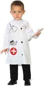 Kostüm Arzt Gr. 50/68